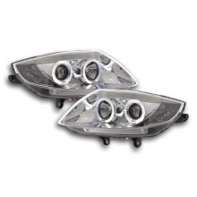 headlight BMW Z4 type E85/E86 Year 03-08 chrome