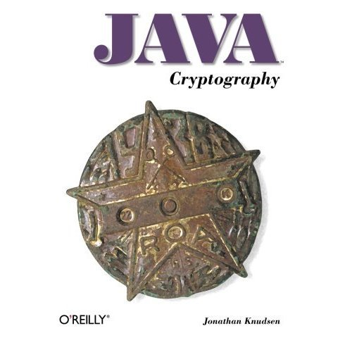 Java Cryptography (Java (O'Reilly))