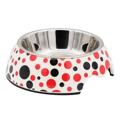 Pet Supplies Cat Dog Feeding Bowl Food Bowl(#11)