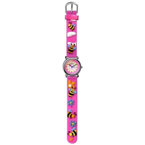 Fusion 49049 Fusion Bee Kids Watch, Pink