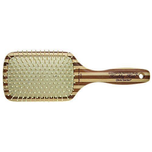 Olivia Garden Healthy Hair Paddle Large Ionic Hh P7