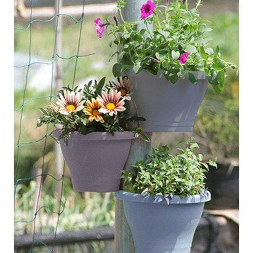 Drain Pipe Flower Pot