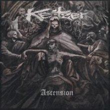 KEITZER - ASCENSION - LP