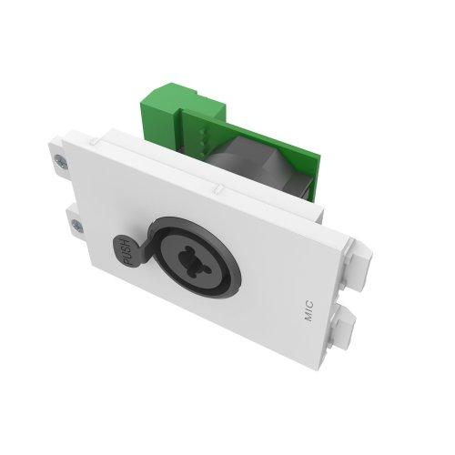 Vision TC3 XLRFJACK XLR + 6.35mm