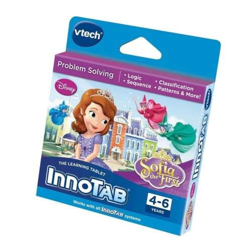 Disney Junior VTech InnoTab Software: Sofia the First