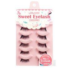 Handmade Natural Soft False Eyelashes Fake Eye Lash/ High-Quality Fake Eyelashes