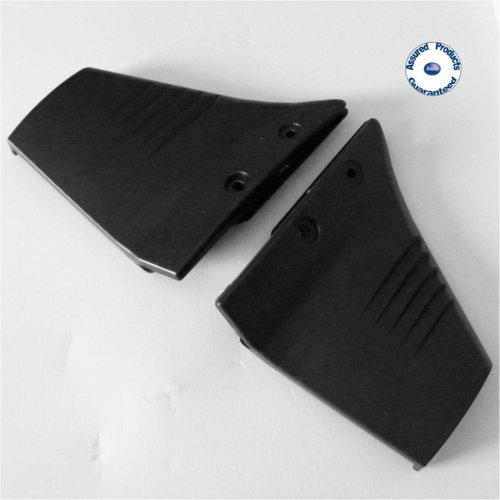 Hydrofoil Stabiliser Fins for up to 50 HP Outboard Engine – Boat, Rib