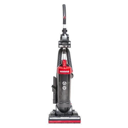 Hoover WR71 WR02 Whirlwind Upright Vacuum Cleaner, 750 W, Grey