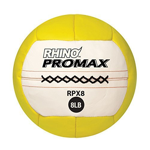 Champion Sports Rhino Promax Slam Ball 8
