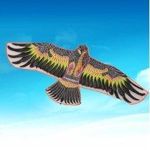 1.6 m Flying Huge Eagle Kite Outdoor Fun Sport Animal Kites Children's Toy