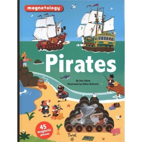 Pirates Magnetology