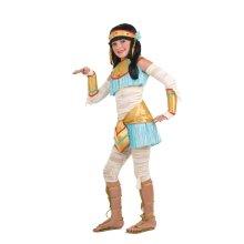 Rubies Ru884680s Rubies Ru884680s Costume Egyptian Girl Collar 3/4