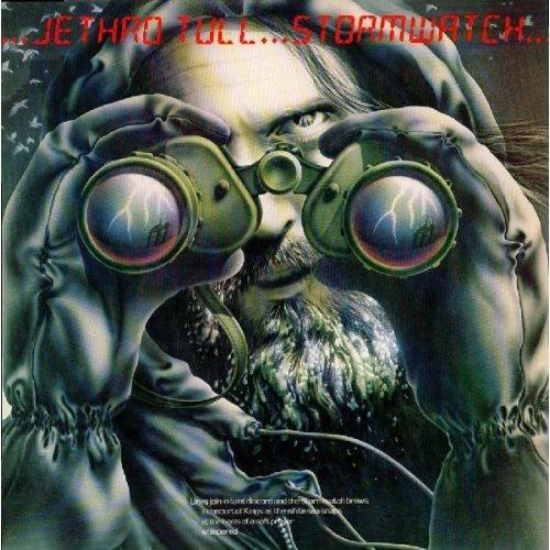 Storm Watch (UK 1979) , Jethro Tull