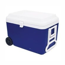 Epicurean Europe 1-piece 45 x 43 x 65cm 60 Litre Polypropylene Cool Box On