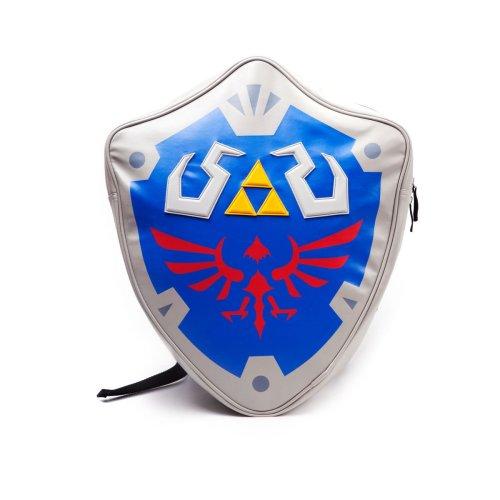 Bioworld The Legend of Zelda Shield Backback
