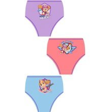 Girls Paw Patrol Briefs - Set of 3