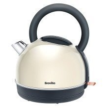 Breville Traditional Kettle, 1.7 Litre, Cream!