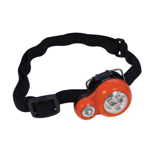 Yellowstone 3 LED Headtorch