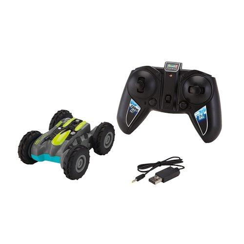 Revell Control 24637 Turnit Rc Stunt Car