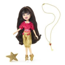 Bratz Desert Jewels Doll - Jade