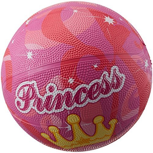 Princess Theme Mini Basketball (7)