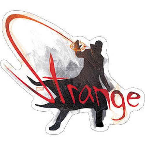 Sticker - Marvel - Dr. Strange Logo New Toys s-mvl-0085