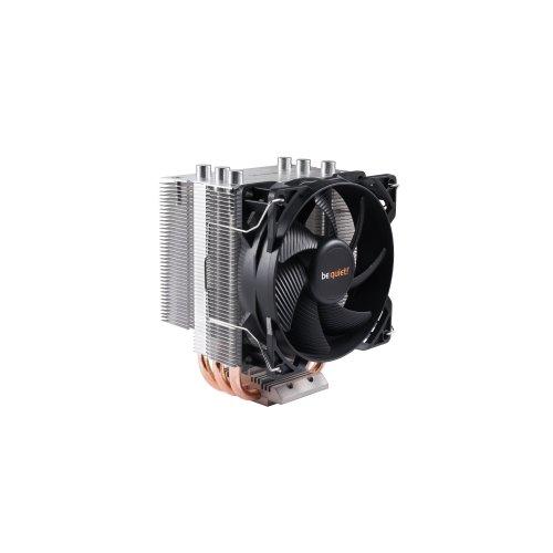 Be Quiet! Pure Rock Slim Processor Cooler