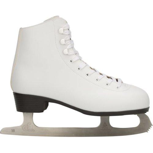 Nijdam Women's Figure Skates Classic Size 35 0034-UNI-35