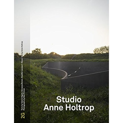 2G No.73: Studio Anne Holtrop