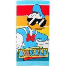 Disney Donald Duck Beach Towel 100% Cotton
