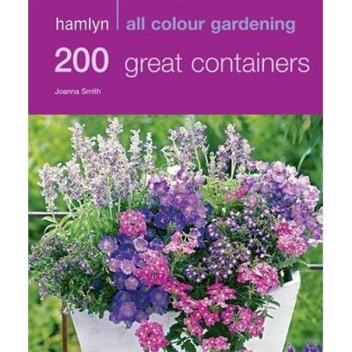 200 Great Containers