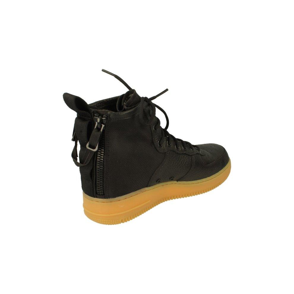 739515596b16 Nike Sf Air Force 1 Mid Mens Hi Top Trainers 917753 Sneakers Shoes