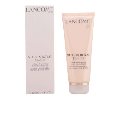 LANCOME Nutrix Mains Intense Nourishing Hand Cream 100ml BOXED NEW