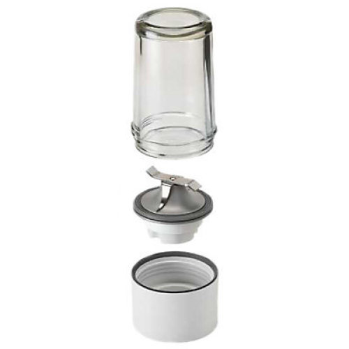 Kenwood AT320 Glass Multi Mill Attachment