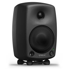 Genelec 8030B Active Studio Monitor, Black (Single)