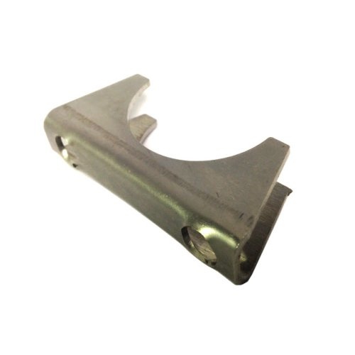 Universal Exhaust pipe cradle 51 mm pipe - T304 Stainless Steel