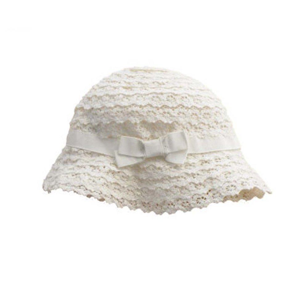 33e8a29b605 Cute Baby Toddler Kids Sun Hats Summer Cap Bucket Hat for Baby Girls ...