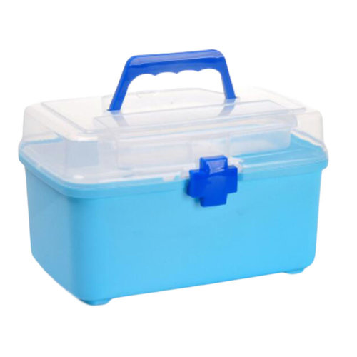 First-Aid Kits/Medicine Storage Case/Pill Box/Container-03