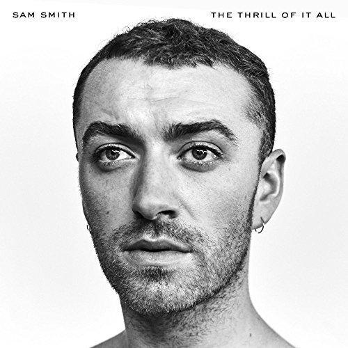 Sam Smith - The Thrill Of It All [VINYL]