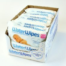 WaterWipes | Chemical Free Baby Wipes