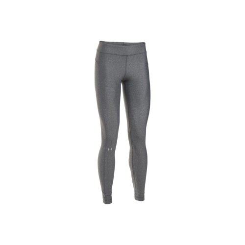 Under Armour HG Armour Legging 1297910-090 Womens Grey leggings