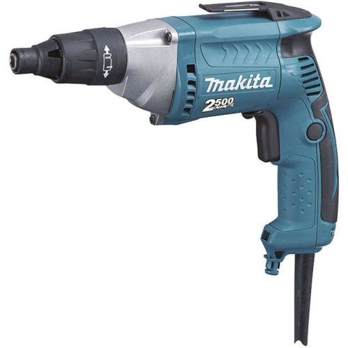 Makita FS2500 110v Tek Gun Construction Screwdriver