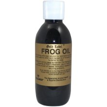 Gold Label Frog Oil 250 Ml
