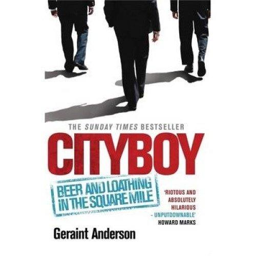 """""""cityboy"""""""