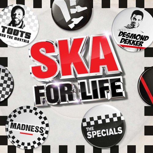 SKA For Life | Compilation CD