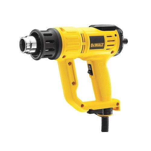 DeWalt D26414 Digital LED Display Heat Gun Variable Speed 2000 Watt 240 Volt