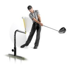Sklz Pure Path Golf Swing Path Training Aid Corrects Slices Hooks