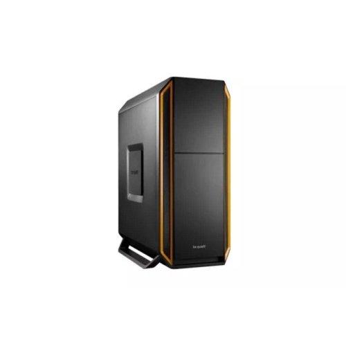 Be Quiet! Silent Base 800 Black,orange Computer Case