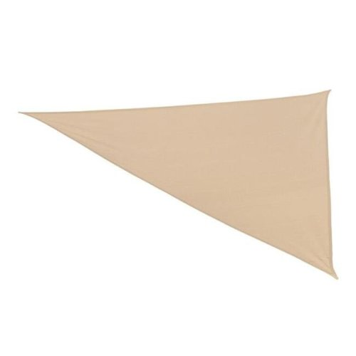 Coolaroo 472436 11.83 ft. Triangle Ready to Hang Shade Sail, Southern Sunset