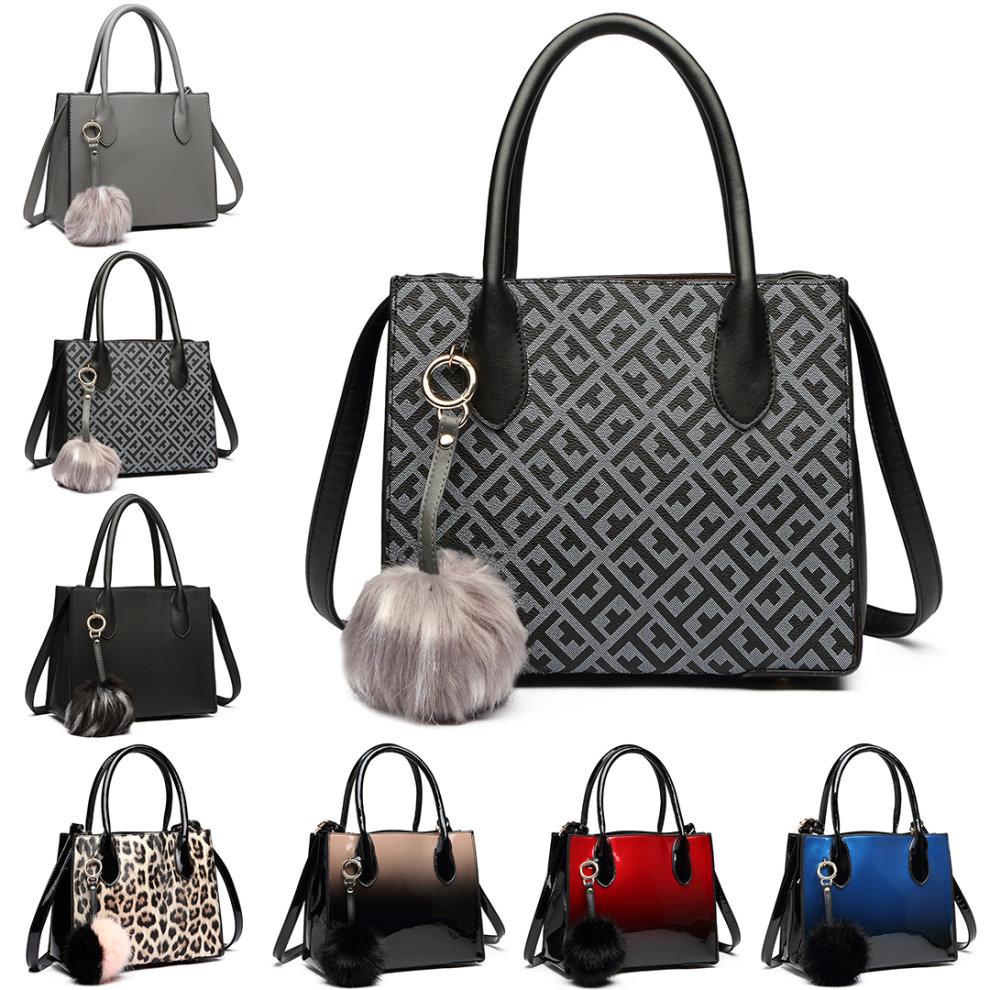 0f78788c04 Buy 1 Get 1 at 20% Off Miss Lulu Women Handbag Shoulder Bags Girls Cross ...